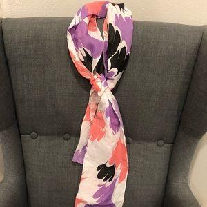 Handmade 100% Silk Scarf